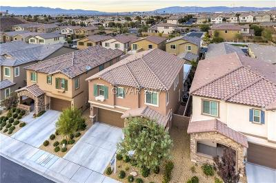 Single Family Home For Sale: 2852 Grand Helios Way