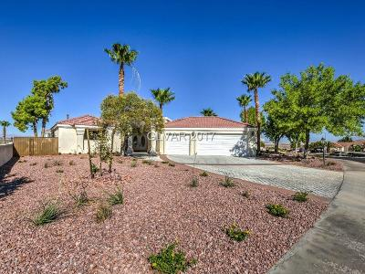 Single Family Home Contingent Offer: 1036 Calico Ridge Drive