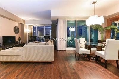 Las Vegas, North Las Vegas Rental For Rent: 2700 South Las Vegas Bl Boulevard #4009