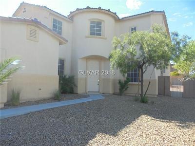 Single Family Home For Sale: 7627 Mesa Verde Lane
