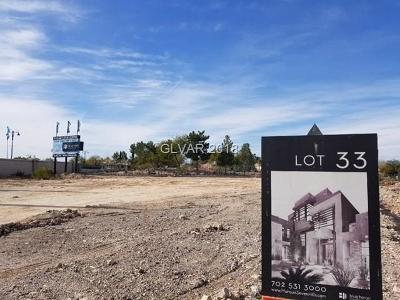 Henderson Residential Lots & Land For Sale: 1301 Villa Barolo Avenue