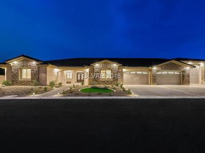 Single Family Home For Sale: 4313 Butler Street