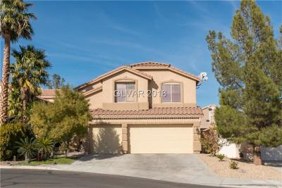 Single Family Home For Sale: 10520 Horseshoe Falls Court