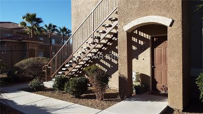 Las Vegas NV Condo/Townhouse Contingent Offer: $130,000