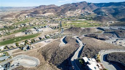 Henderson Residential Lots & Land For Sale: 1525 Dragon Glen Drive