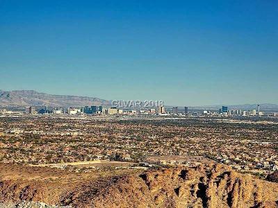 Henderson Residential Lots & Land For Sale: 669 Dragon Peak Drive