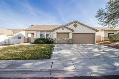 Henderson NV Single Family Home Sold: $321,400