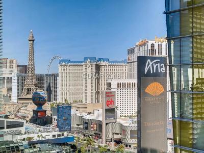 Las Vegas, North Las Vegas Rental For Rent: 3726 Las Vegas Boulevard #1808