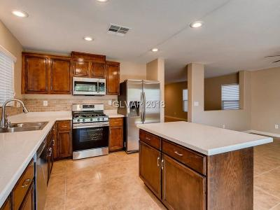 Single Family Home For Sale: 5321 Welch Valley Avenue