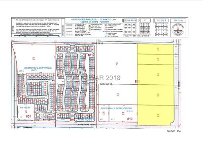 Residential Lots & Land For Sale: N. 5th St.