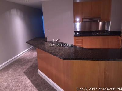 Henderson, Las Vegas High Rise For Sale: 2700 South Las Vegas Boulevard #1708