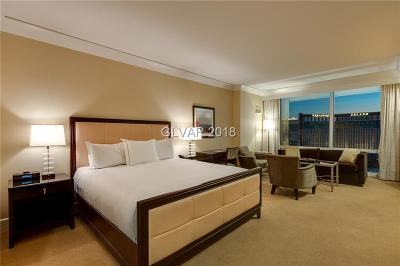 Trump Intl Hotel & Tower-, Trump Intl Hotel & Tower- Las High Rise For Sale: 2000 Fashion Show Drive #2727