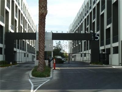 Las Vegas High Rise For Sale: 2775 West Pebble Road #328
