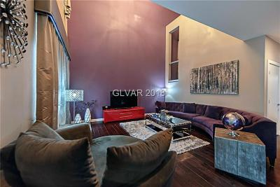 Panorama Towers 1, Panorama Towers 2 High Rise For Sale: 4555 Dean Martin Drive #103