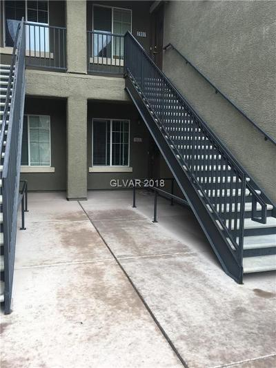 Condo/Townhouse Contingent Offer: 6868 Sky Pointe Drive #1007