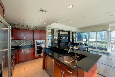 Panorama Towers 1, Panorama Towers 2 High Rise For Sale: 4575 Dean Martin Dr Drive #1200