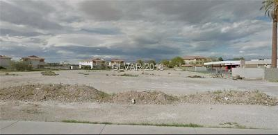 North Las Vegas Residential Lots & Land For Sale: Carey