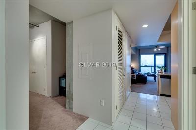 Las Vegas High Rise For Sale: 353 Bonneville Avenue #547