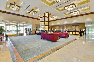 Turnberry M G M Grand Towers, Turnberry M G M Grand Towers L, Turnberry Mgm Grand High Rise Contingent Offer: 145 Harmon Avenue #2105