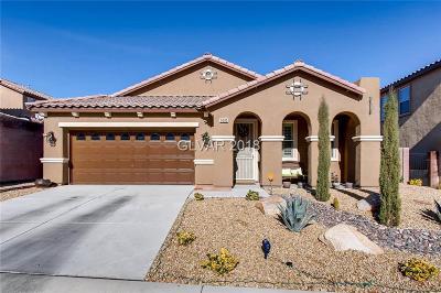 Single Family Home For Sale: 9080 Sendero Avenue