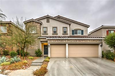 Las Vegas NV Single Family Home Contingent Offer: $393,000