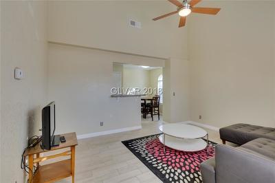 Condo/Townhouse For Sale: 3606 Di Salvo Drive #133
