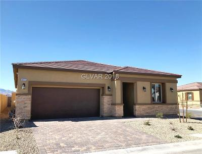 Las Vegas Single Family Home For Sale: 10173 Mount Harlow Court