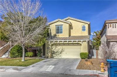 Single Family Home For Sale: 3980 Bella Palermo Way