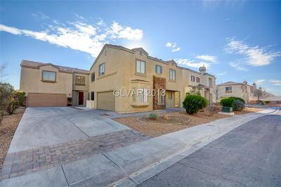 North Las Vegas Condo/Townhouse Contingent Offer: 545 Coastal Dreams Avenue