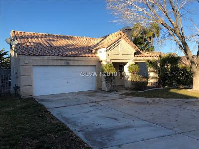 Single Family Home For Sale: 1698 Sweet View Court