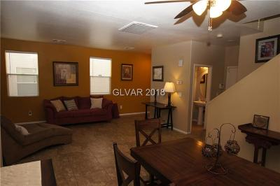 Single Family Home For Sale: 8653 Palomino Ranch Street
