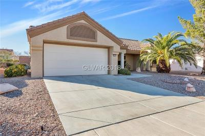 Las Vegas NV Single Family Home Contingent Offer: $264,900