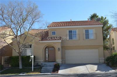 Single Family Home For Sale: 9413 Valley Hills Avenue