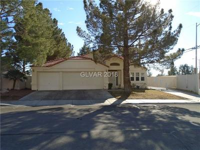 Single Family Home Sold: 7513 Summer Crest Lane