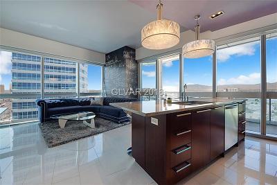 Las Vegas, North Las Vegas Rental For Rent: 4471 Dean Martin Drive #2101