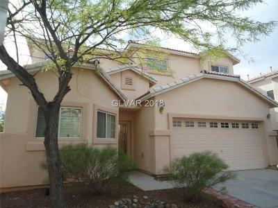 Single Family Home For Sale: 8825 Moonwood Court