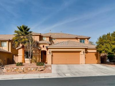 Henderson NV Single Family Home For Sale: $419,987