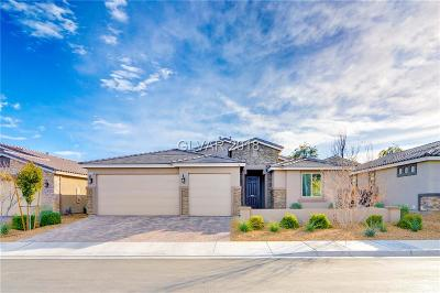 Henderson NV Single Family Home For Sale: $395,000