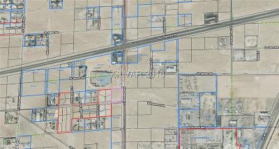 Las Vegas Residential Lots & Land For Sale: Meranto