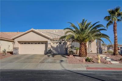 Henderson NV Single Family Home For Sale: $355,000