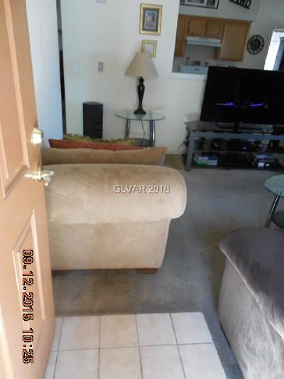 Las Vegas NV Condo/Townhouse For Sale: $142,000