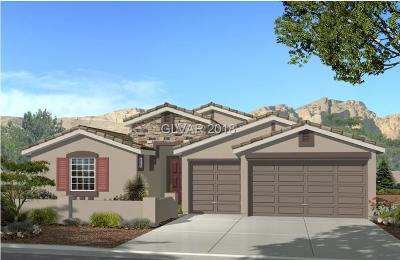 Henderson NV Single Family Home For Sale: $400,990