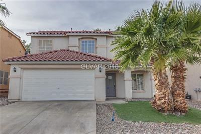 Henderson NV Single Family Home For Sale: $336,000