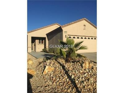 Henderson NV Single Family Home For Sale: $255,000