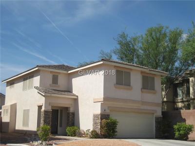 Single Family Home For Sale: 9647 Meridian Park Avenue