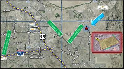 Las Vegas Residential Lots & Land For Sale: Emden Street