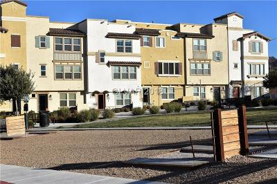 Henderson Condo/Townhouse For Sale: 1314 Jewelstone Circle