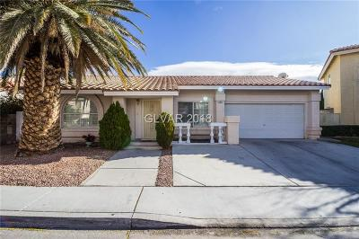 Single Family Home For Sale: 254 Finestra Drive