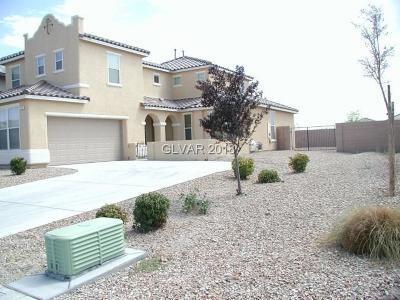 North Las Vegas Rental For Rent: 2713 River Ranch Place