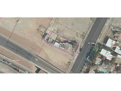 Las Vegas Residential Lots & Land For Sale: 509 7th Street